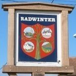 Radwinter Parish Council logo